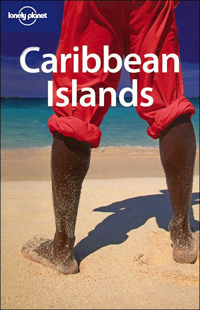 Lonely Planet CARRIBEAN ISLANDS