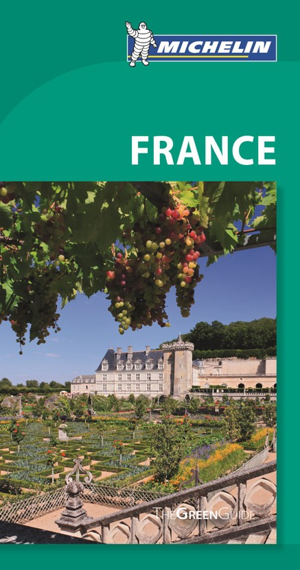 Guide Vert France (in English)