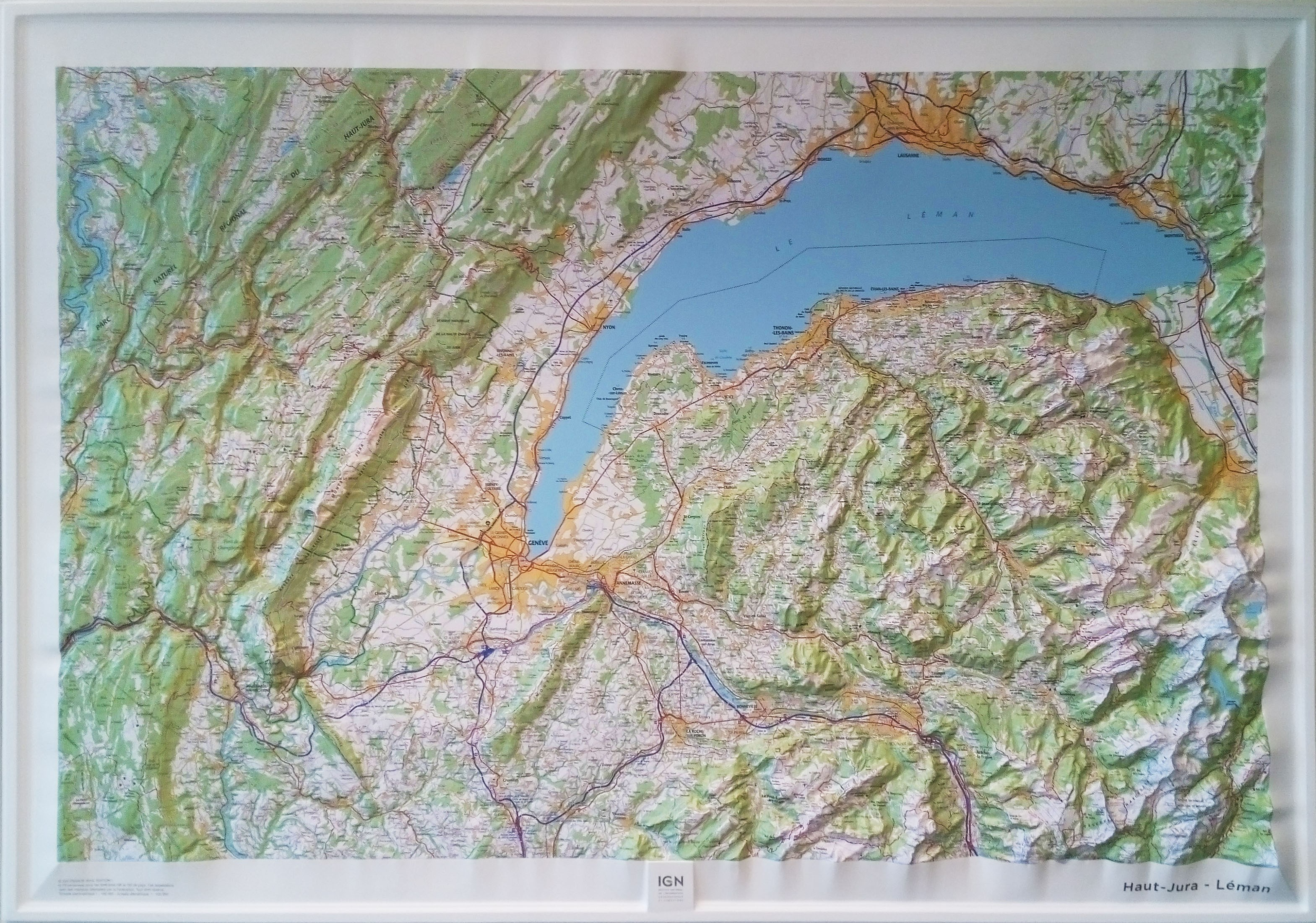 Carte Alsace En Relief.Cartes En Relief Boutique Loisirs Ign