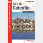 FFR TOUR DU COTENTIN (200) - Recto