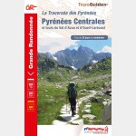 FFR 1091 - PYRENEES CENTRALES (Guide)