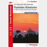 FFR 1092 - PYRENNES ORIENTALES (Guide)