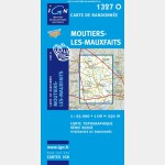 Moutiers-Les-Mauxfaits (Gps)