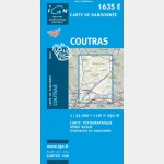Coutras (Gps)