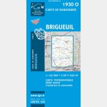 Brigueuil (Gps)