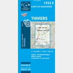 Thiviers (Gps)