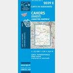 Cahors-Ouest/Labastide-Marnhac (Gps)