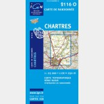 Chartres (Gps)