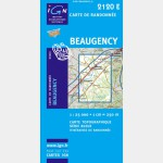 Beaugency (Gps)
