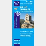 Ax-Les-Thermes (Gps)