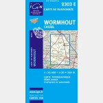 Wormhout/Cassel (Gps)