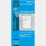 Chateaumeillant (Gps)