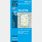 Felletin (Gps)