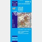 Lille/Roubaix/Tourcoing (Gps)