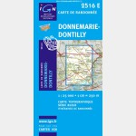Donnemarie/Dontilly (Gps)