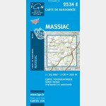 Massiac (Gps)