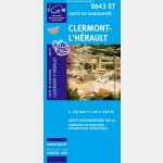 Clermont-L'Herault (Gps)