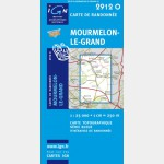 Mourmelon-Le-Grand (Gps)