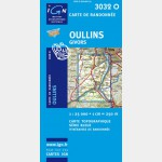 Oullins/Givors (Gps)