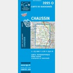 Chaussin (Gps)
