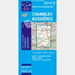 Chambley/Bussieres (Gps)