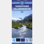 Nø15 Tarentaise / Valgrisenche (English / Deutsch)