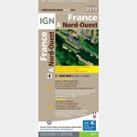 Oaci 941 Nord-Ouest