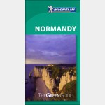 Guide vert Normandy (in English)
