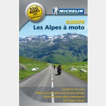 Les Alpes à moto Europe