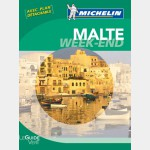 Guide Vert Week-End Malte