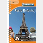 Guide Plein Air : Paris enfants