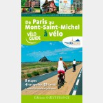 VELO-GUIDE PARIS AU MONT ST MICHEL VELO