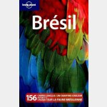 Lonely Planet BRESIL