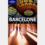 Lonely Planet - BARCELONE
