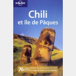Lonely Planet CHILI ILE DE PAQUES