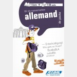 ALLEMAND (Guide Assimil + CD)