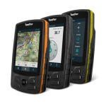 GPS TWONAV Aventura International