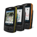GPS TWONAV Trail International