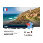 TOPO France v4 PRO - Nord Ouest