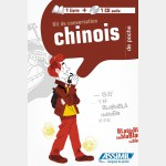 CHINOIS (Guide Assimil + CD)