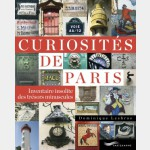 Guide Parigramme : Curiosités de Paris