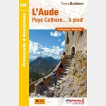 AUDE PAYS CATHARE - D011