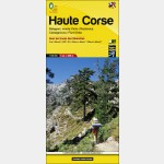 Carte Didier Richard - Haute Corse