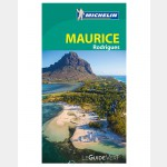 Guide Vert Maurice Rodrigues Recto