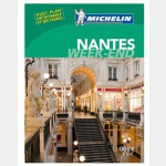 Guide Vert Week-End Nantes Recto