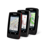 GPS TwoNav HORIZON Bike (VTT) + Pack de cartes IGN au choix