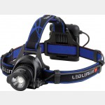 Lampe Frontale H14R Rechargeable