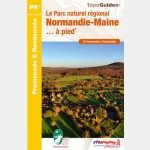 Topo-guide FFR PNR Normandie-Maine