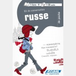 RUSSE (Guide Assimil + CD)