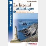FFR Week-ends rando : Le littoral atlantique (WE01)